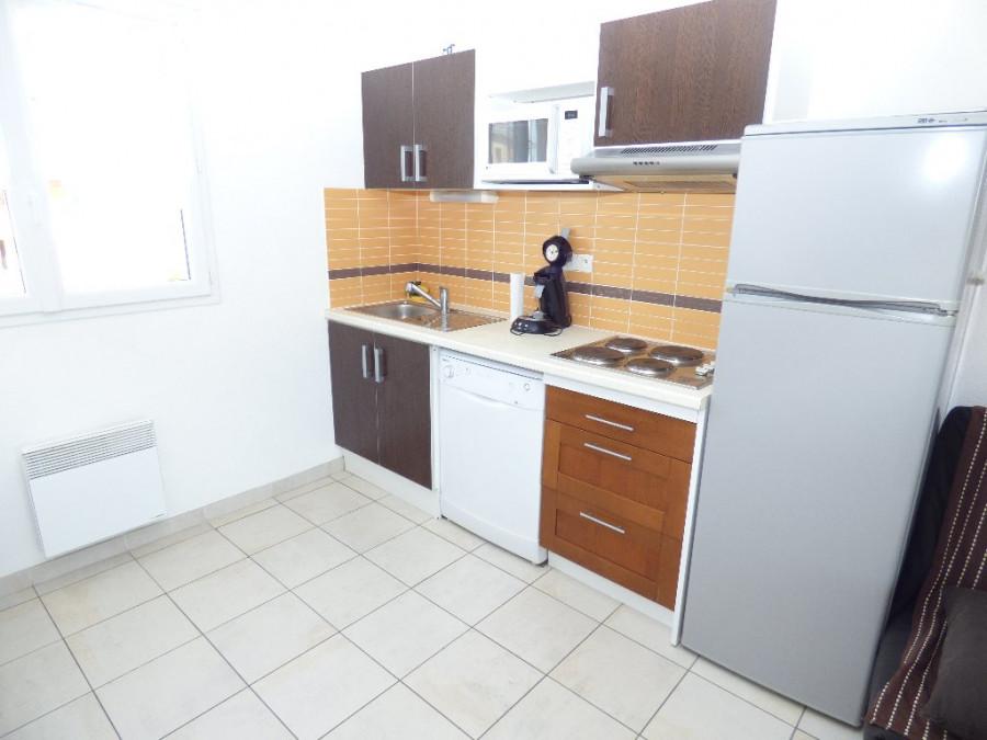A vendre Marseillan Plage 3414928783 S'antoni immobilier agde centre-ville