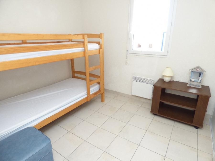 A vendre Marseillan Plage 3414928783 S'antoni immobilier agde