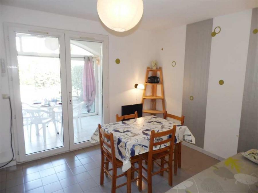 A vendre Marseillan Plage 3414928897 S'antoni immobilier agde centre-ville