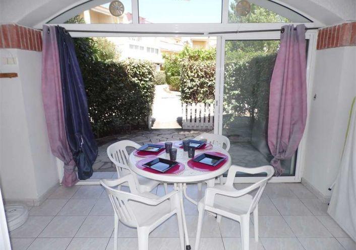 A vendre Marseillan Plage 3414928897 S'antoni immobilier