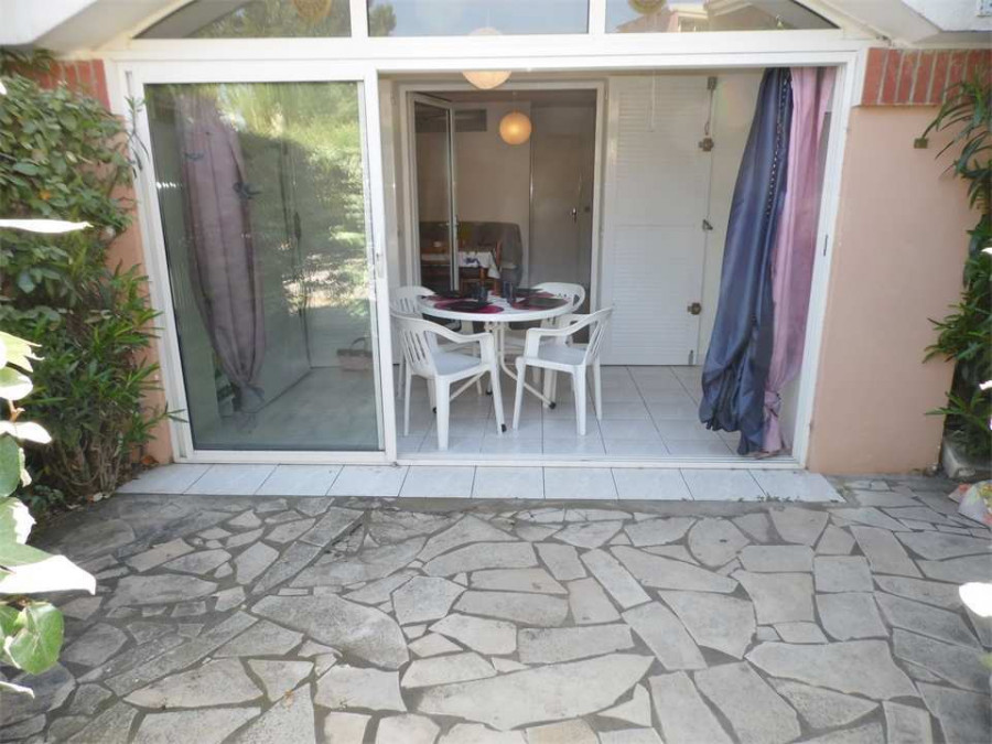 A vendre Marseillan Plage 3414928897 S'antoni immobilier agde