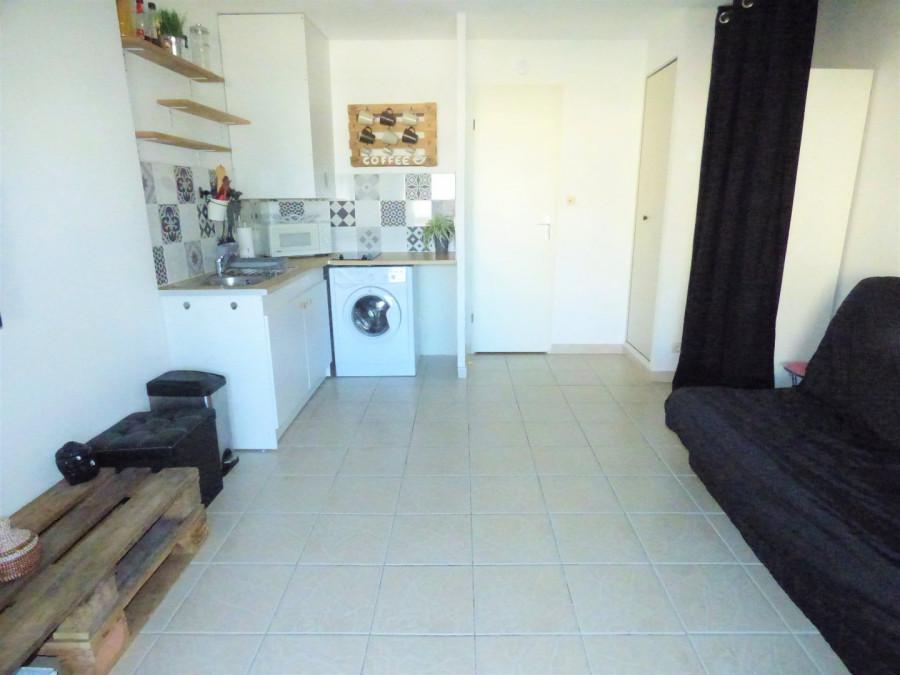 A vendre Marseillan Plage 3414928905 S'antoni immobilier marseillan plage