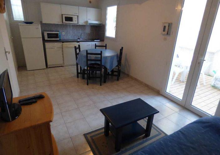 A vendre Marseillan Plage 3414929128 S'antoni immobilier