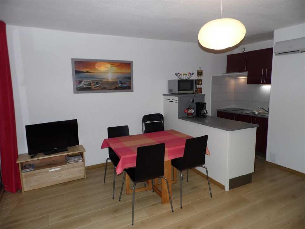 En location saisonnière Le Cap D'agde 3414929413 S'antoni immobilier