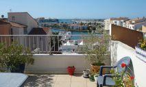 En location saisonnière Le Cap D'agde  3414929414 S'antoni immobilier cap d'agde