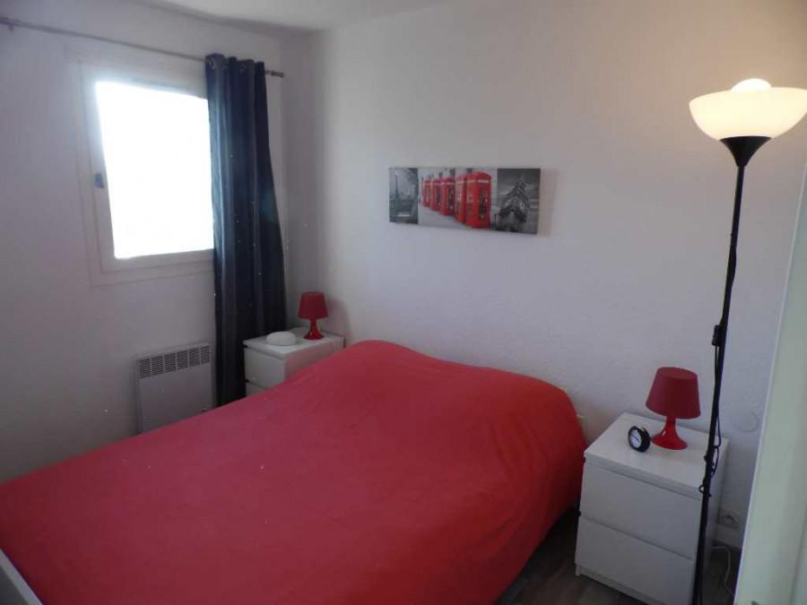 En location saisonnière Marseillan Plage 3414929415 S'antoni immobilier grau d'agde