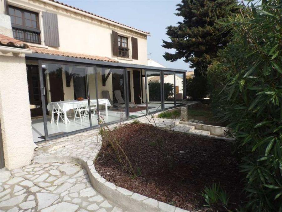 Location Maison Individuelle Marseillan 4 Chambre S 5 Calcul Surface  Habitable Maison Individuelle