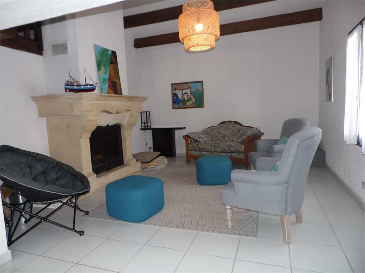 En location saisonnière Marseillan 3414929416 S'antoni immobilier