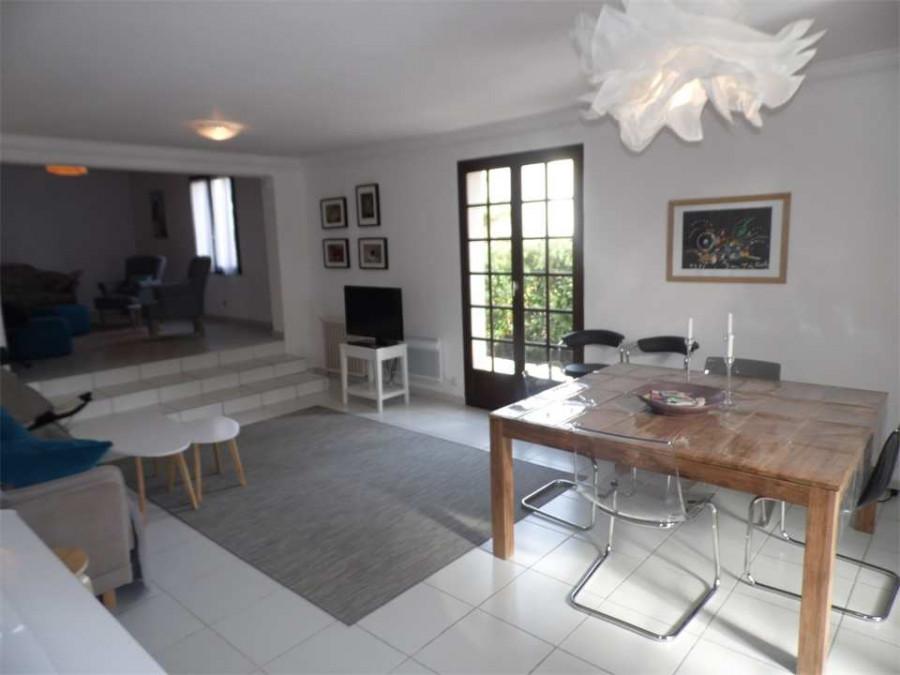 En location saisonnière Marseillan 3414929416 S'antoni immobilier agde