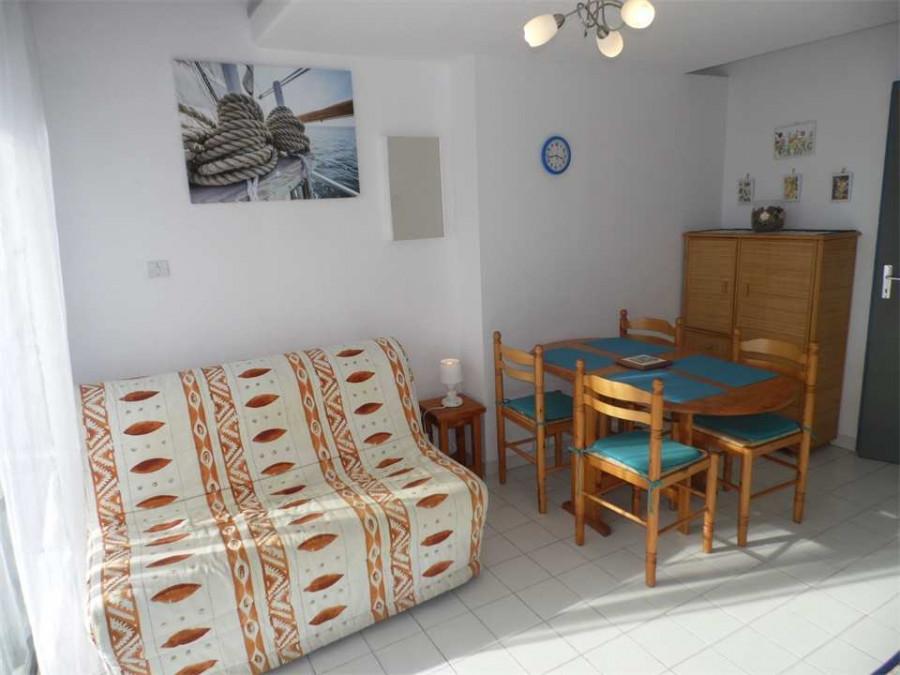 En location saisonnière Marseillan Plage 3414929418 S'antoni immobilier agde centre-ville