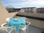 En location saisonnière Marseillan Plage 3414929418 S'antoni immobilier