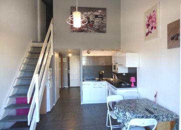 A vendre Marseillan Plage 3414929469 S'antoni immobilier agde