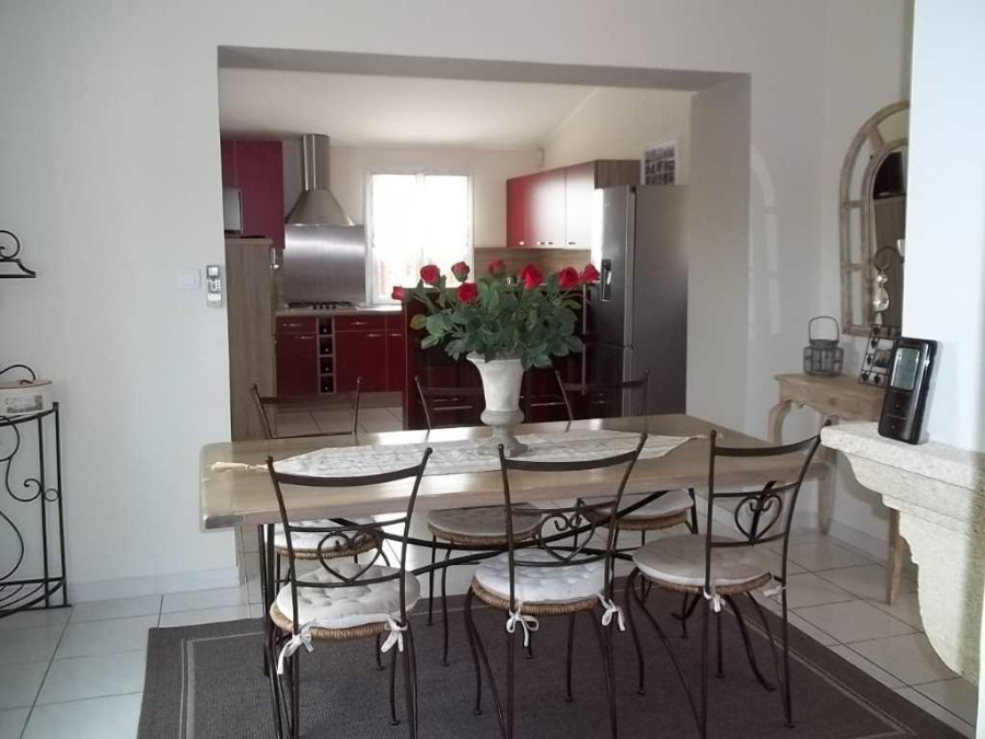 A vendre Marseillan Plage 3414929616 S'antoni immobilier agde centre-ville
