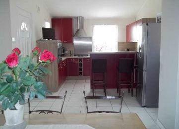A vendre Marseillan Plage 3414929616 S'antoni immobilier agde