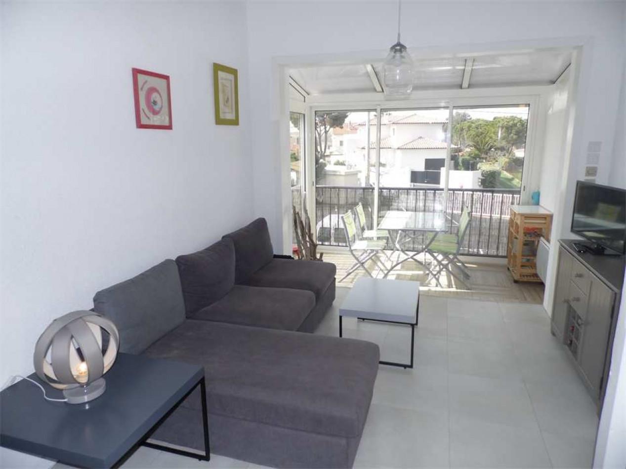 En location saisonnière Le Grau D'agde 3414929619 S'antoni immobilier