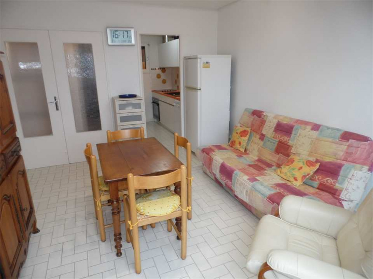 En location saisonnière Le Cap D'agde 3414929623 S'antoni immobilier
