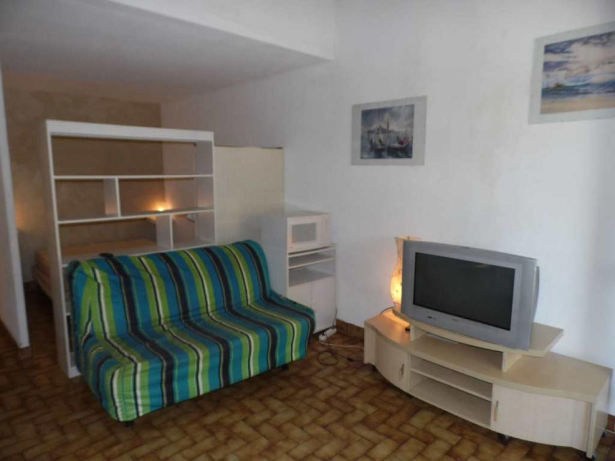 En location saisonnière Marseillan Plage 3414929655 S'antoni immobilier