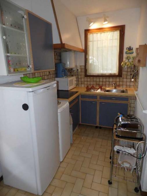 En location saisonnière Le Grau D'agde 3414929670 S'antoni immobilier agde