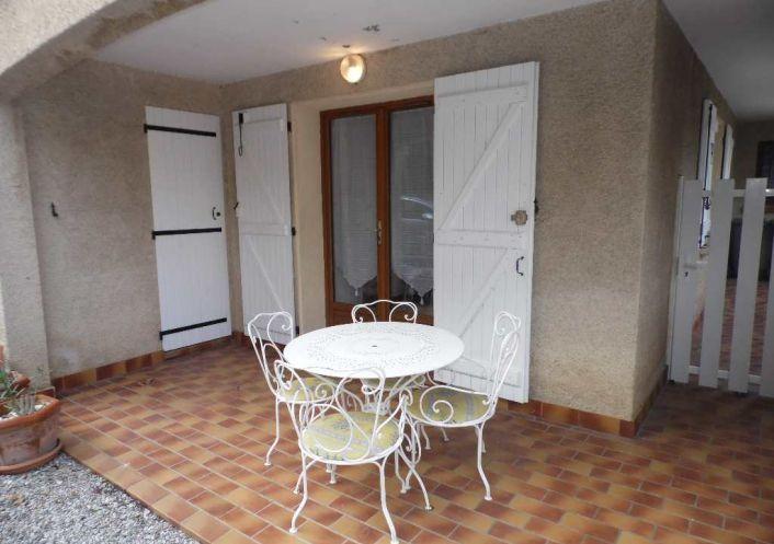 En location saisonnière Le Grau D'agde 3414929670 S'antoni immobilier