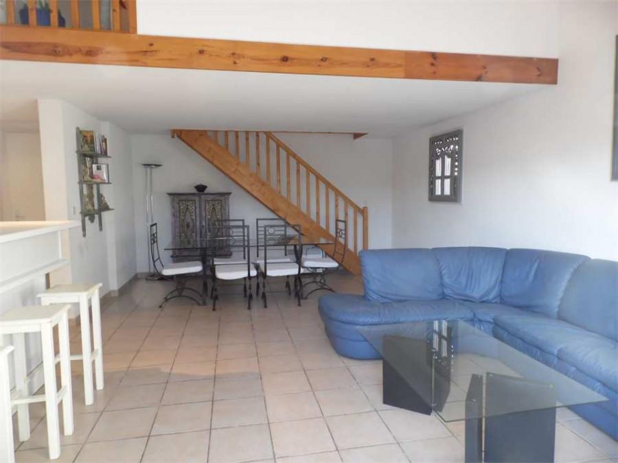 En location saisonnière Le Cap D'agde 3414929672 S'antoni immobilier cap d'agde