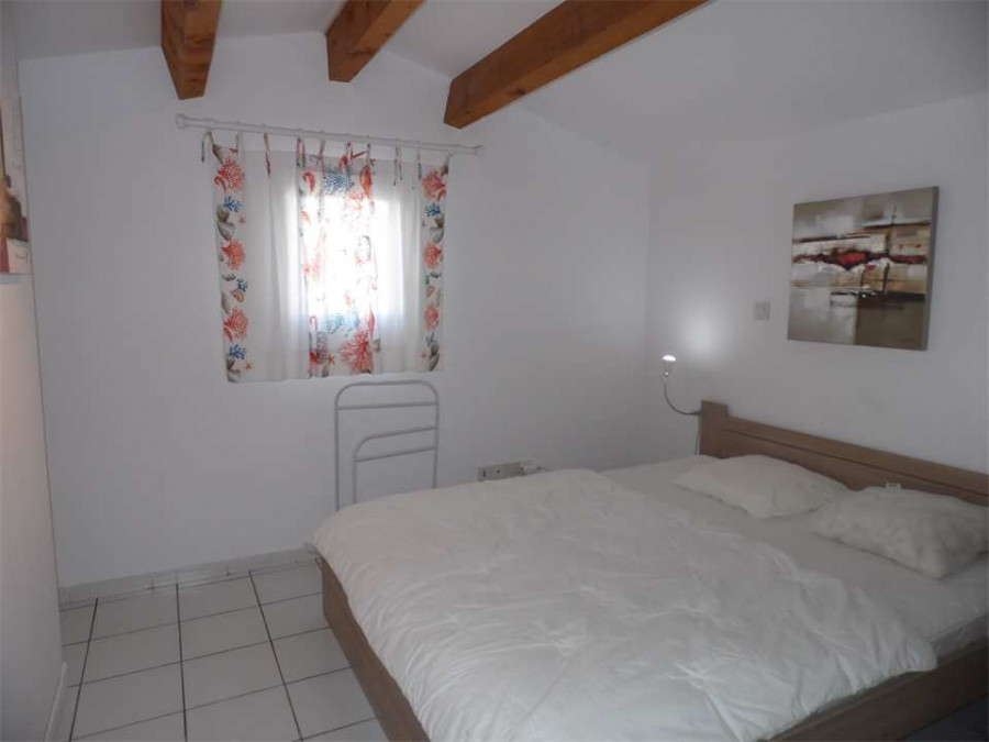 En location saisonnière Le Cap D'agde 3414929672 S'antoni immobilier agde