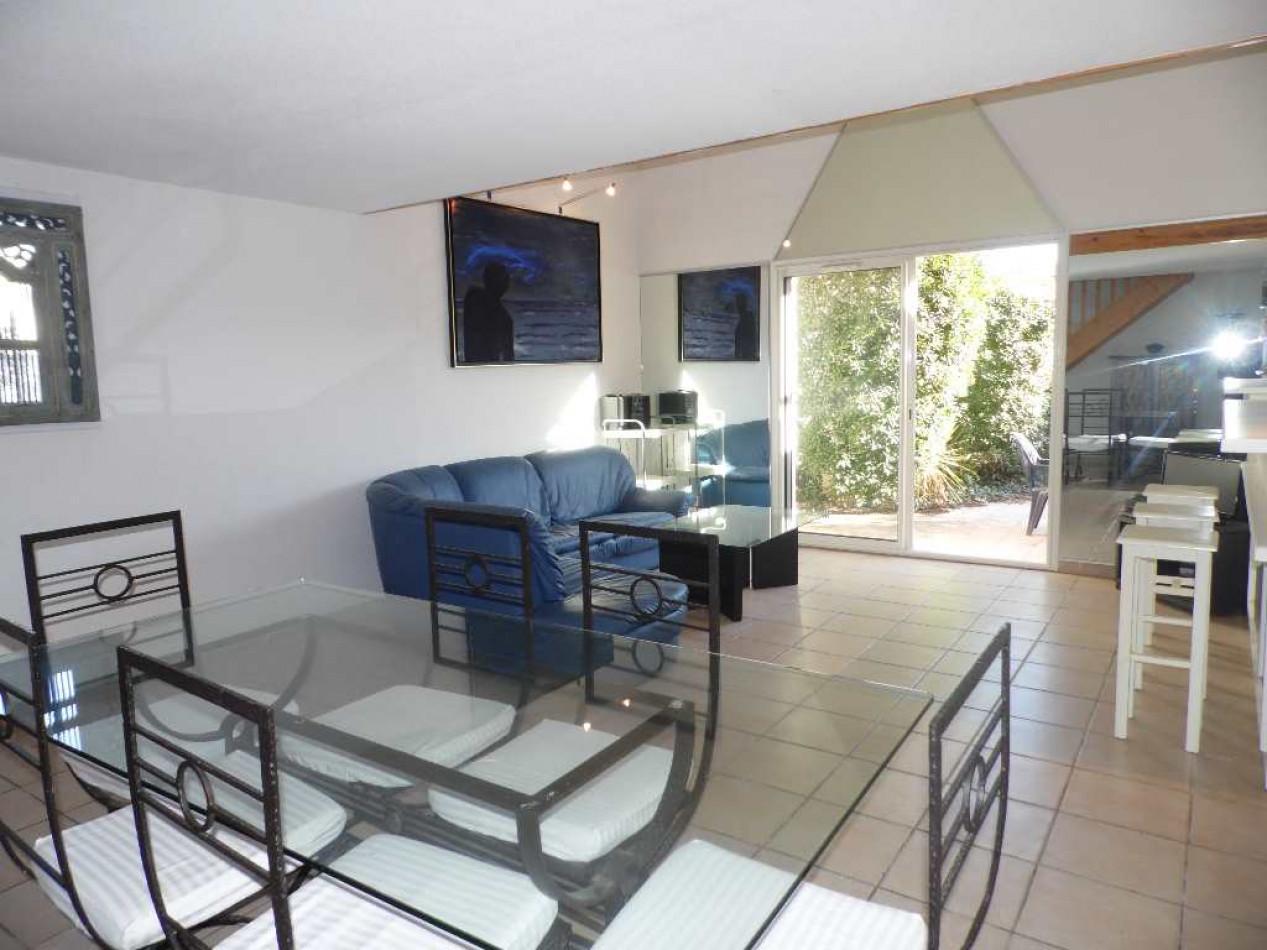 En location saisonnière Le Cap D'agde 3414929672 S'antoni immobilier