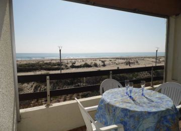 For seasonal lettings Marseillan Plage 3414929732 S'antoni real estate