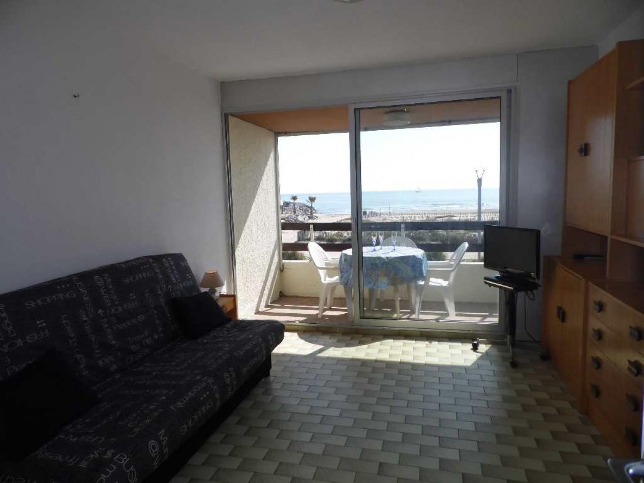 En location saisonnière Marseillan Plage 3414929732 S'antoni immobilier