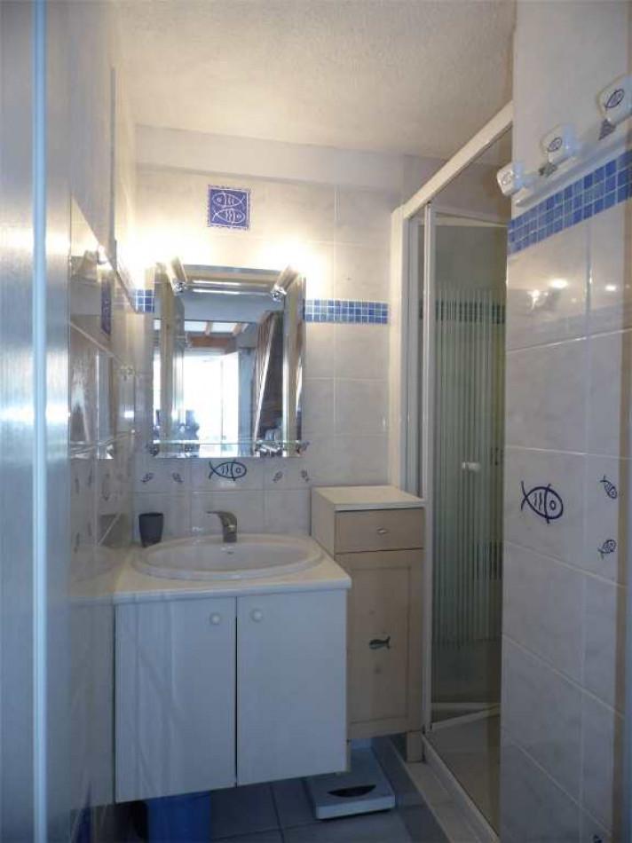 En location saisonnière Marseillan Plage 3414929733 S'antoni immobilier