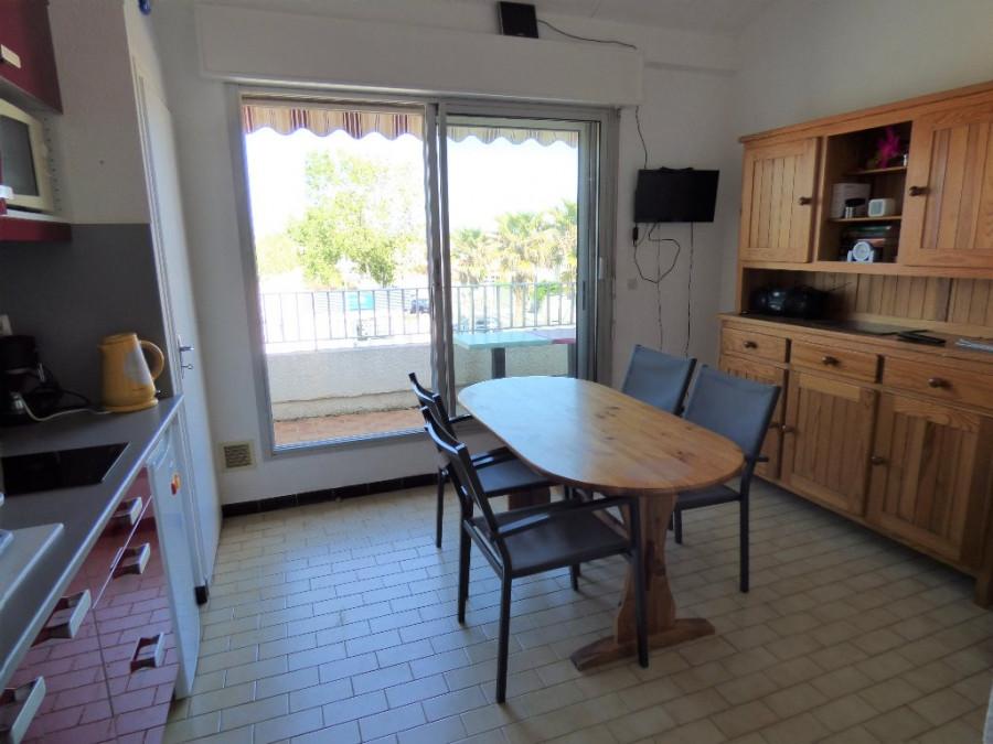 A vendre Marseillan Plage 3414929801 S'antoni immobilier jmg