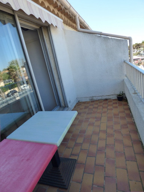 A vendre Marseillan Plage 3414929801 S'antoni immobilier marseillan centre-ville