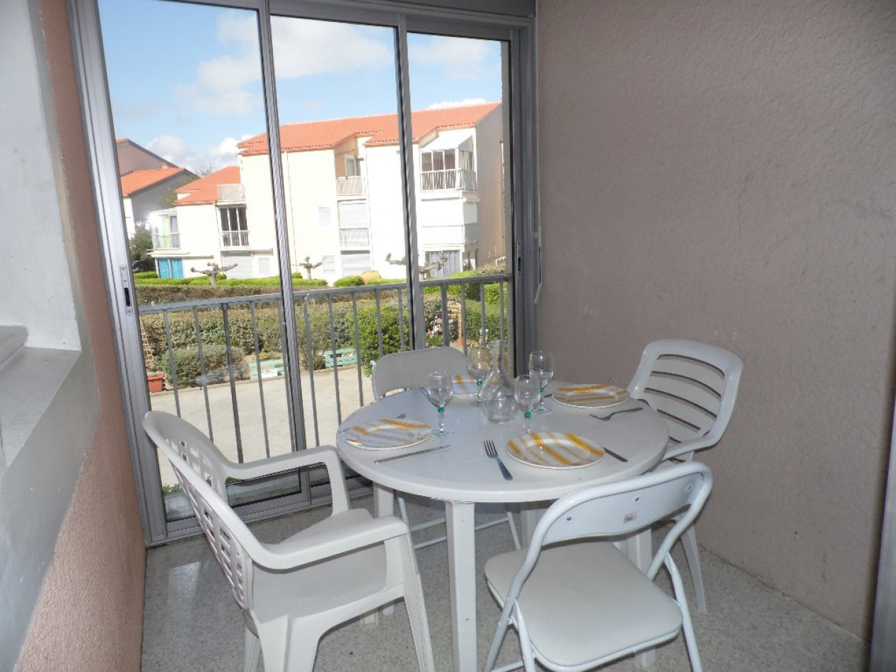En location saisonnière Marseillan Plage 3414929821 S'antoni immobilier