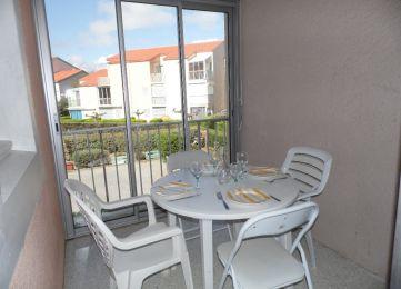 En location saisonnière Marseillan Plage 3414929821 S'antoni immobilier agde