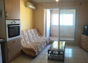 En location saisonnière Vias-plage 3414929822 S'antoni immobilier agde