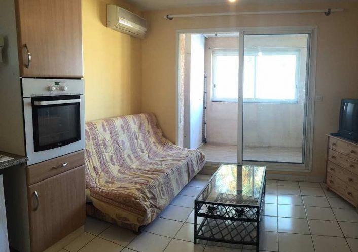En location saisonnière Vias-plage 3414929822 S'antoni immobilier