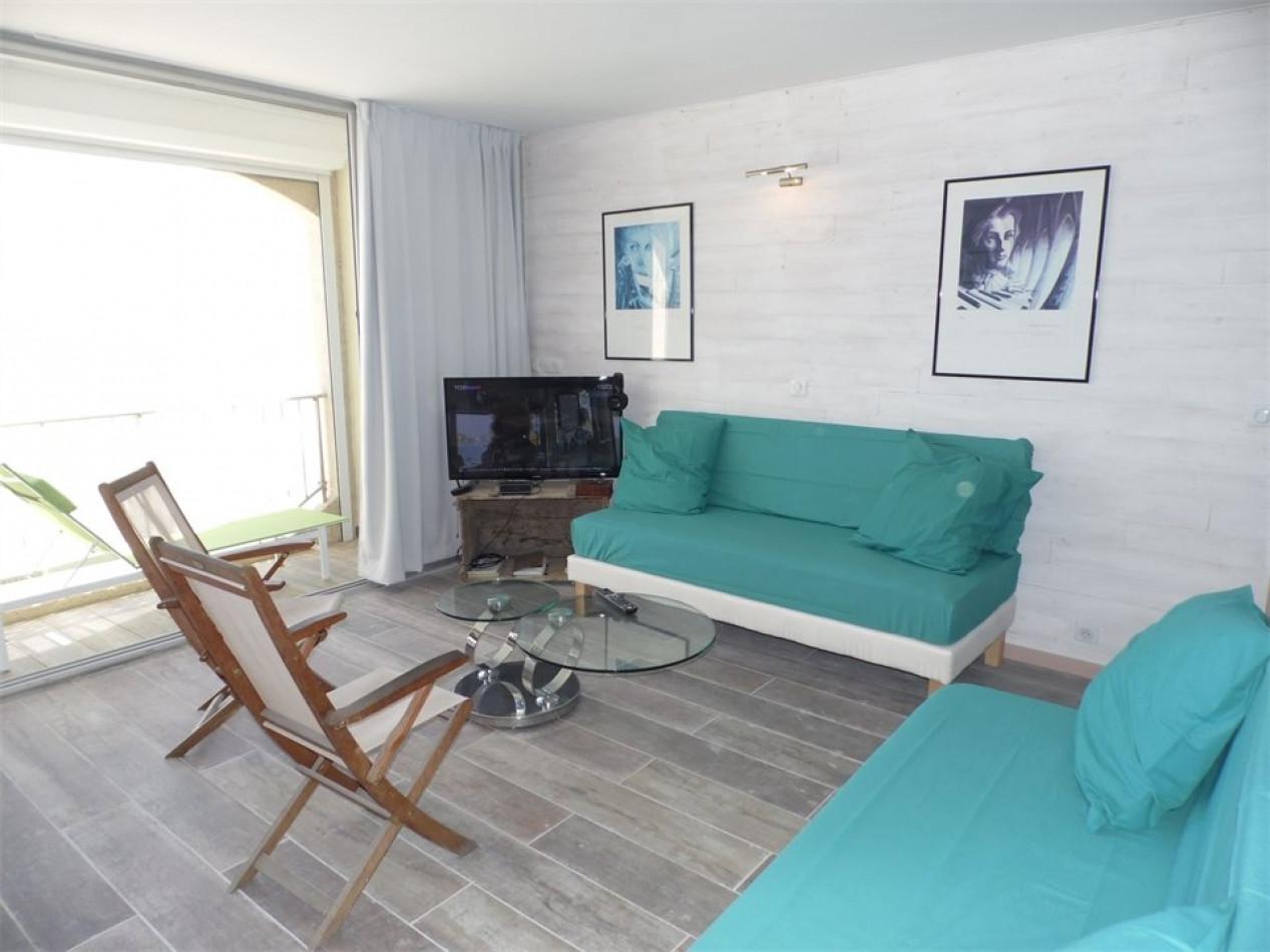 En location saisonnière Le Grau D'agde 3414929824 S'antoni immobilier