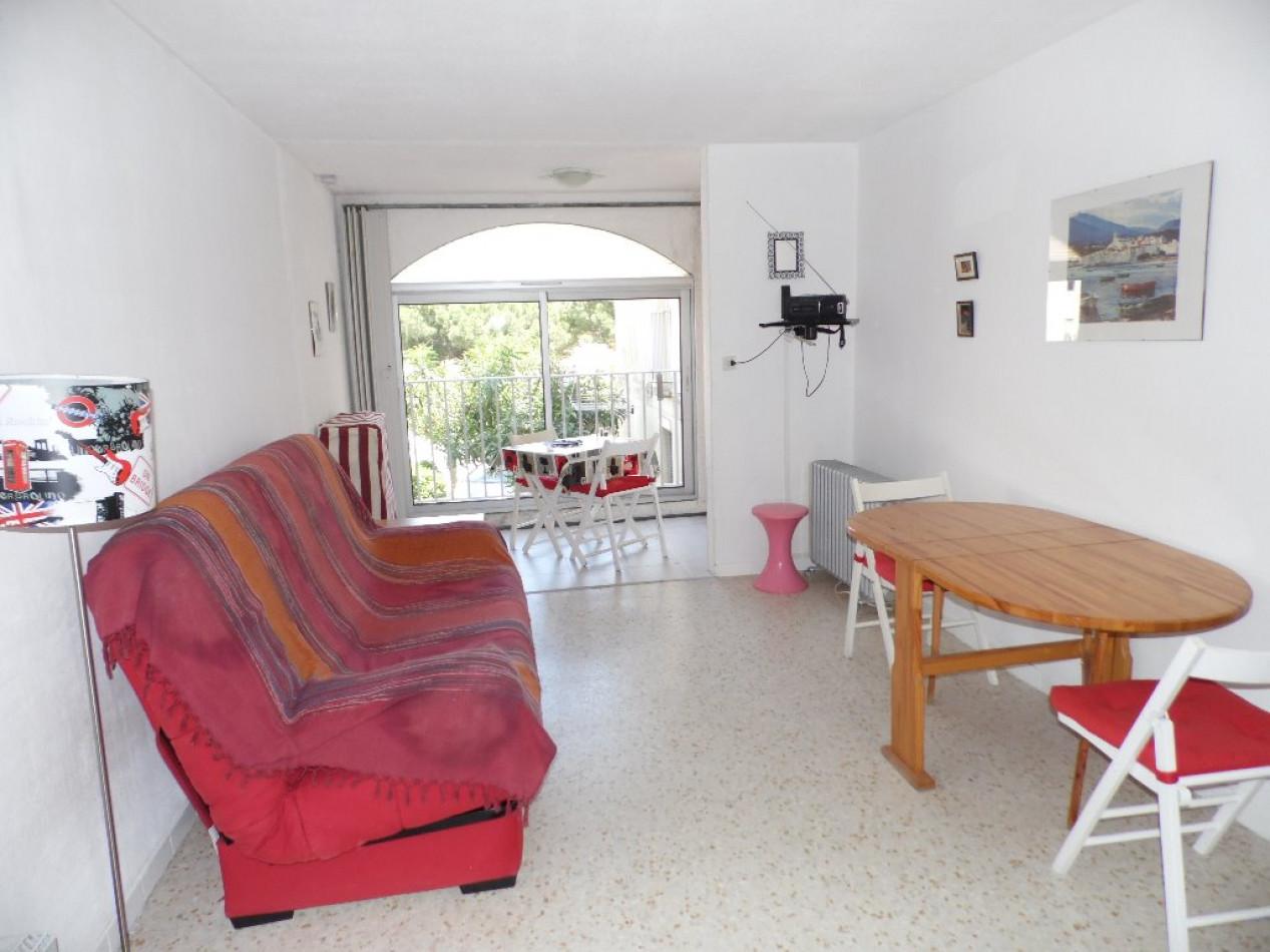 En location saisonnière Le Cap D'agde 3414929835 S'antoni immobilier