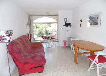 En location saisonnière Le Cap D'agde 3414929835 S'antoni immobilier agde