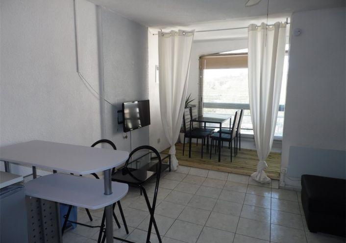 En location saisonni�re Le Cap D'agde 3414929902 S'antoni immobilier