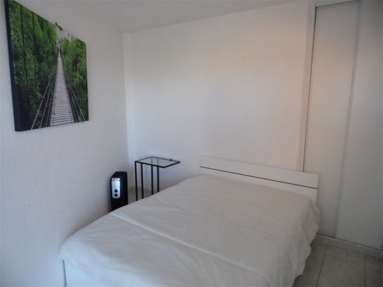 En location saisonnière Le Cap D'agde 3414929902 S'antoni immobilier