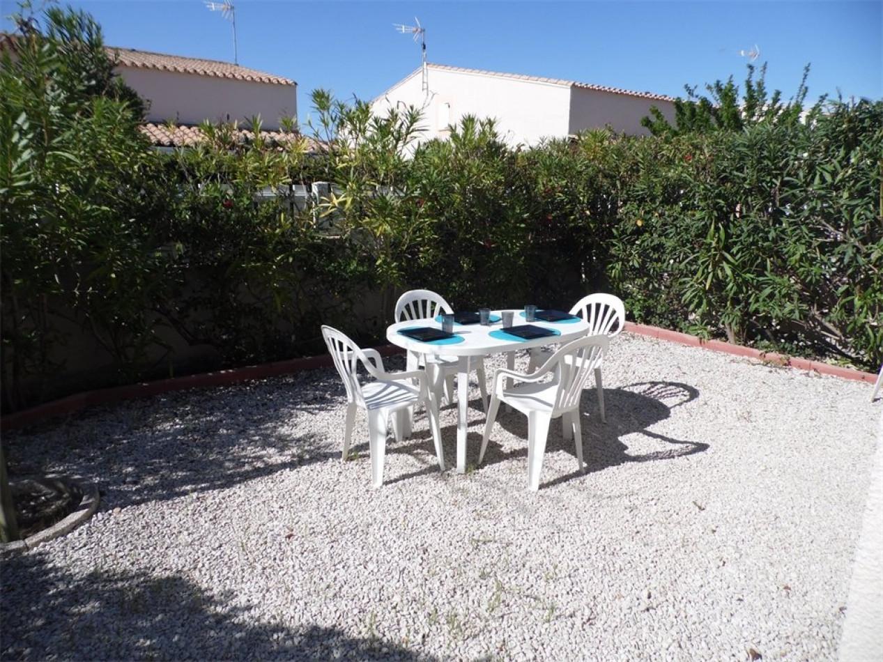 En location saisonnière Le Cap D'agde 3414929904 S'antoni immobilier