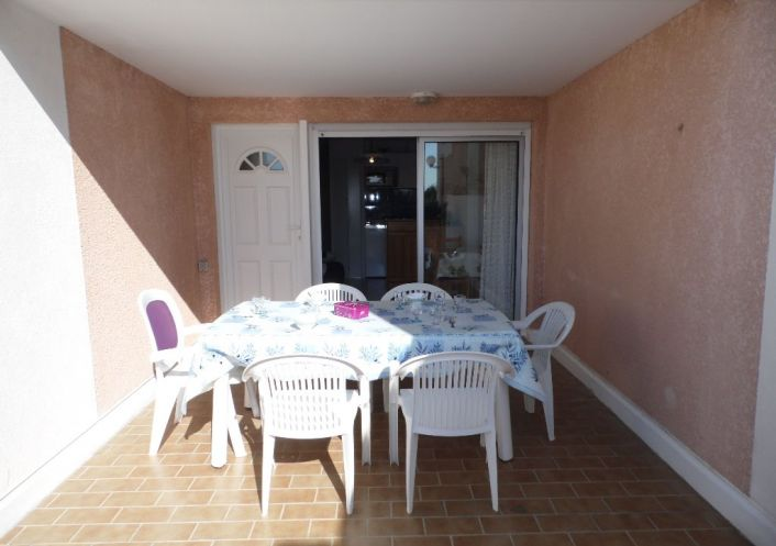 En location saisonnière Marseillan Plage 3414929929 S'antoni immobilier