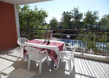 En location saisonnière Marseillan Plage 3414929930 S'antoni immobilier agde