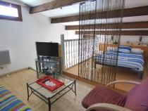 A vendre Marseillan Plage 3414929995 S'antoni immobilier agde centre-ville