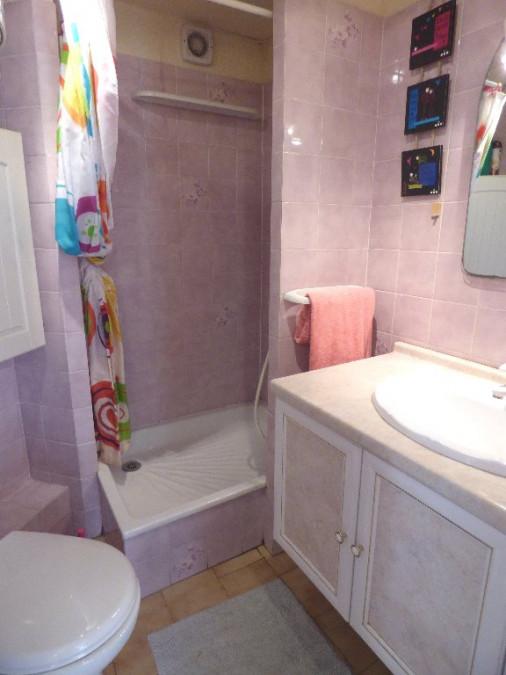 A vendre Marseillan Plage 3414929995 S'antoni immobilier agde