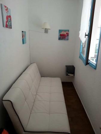 For seasonal lettings Marseillan Plage 3414930039 S'antoni real estate