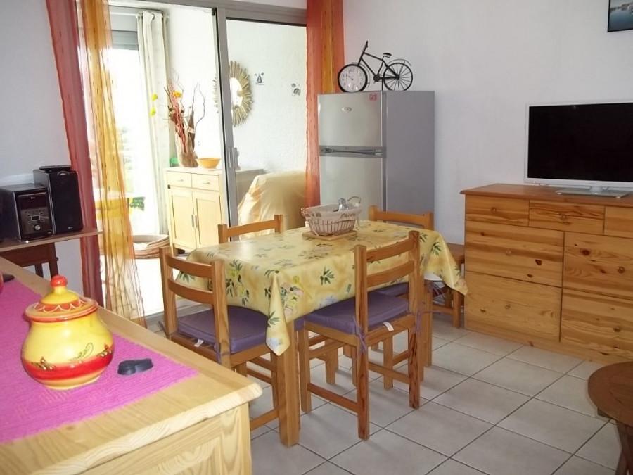 A vendre Marseillan Plage 3414930095 S'antoni immobilier agde