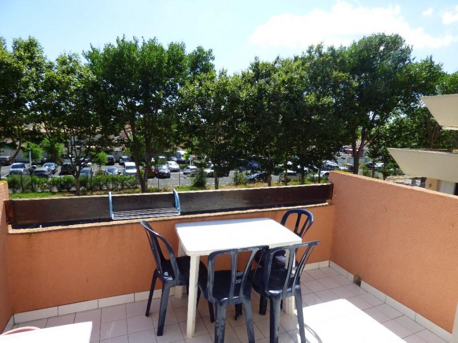 A vendre Marseillan Plage 3414930132 S'antoni immobilier marseillan plage