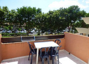 A vendre Marseillan Plage 3414930132 S'antoni immobilier agde
