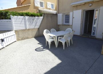 A vendre Marseillan Plage 3414930134 S'antoni immobilier marseillan plage